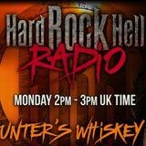 Sky Hunter's Whiskey Hour - Hard Rock Hell Radio - 17. September 2018