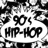 Mix Hip-Hop 90´s