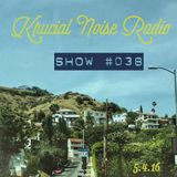 Krucial Noise Radio: Show #038 w/ Mr. BROTHERS