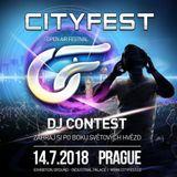 CityFest 2018 contest