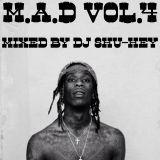 M.A.D vol.4 (2014 Best Mix)