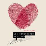Playlist Chill Les Disquaires La La Love your Valentine