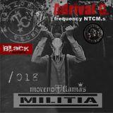 Adrival Gomez Press demons & moreno_flamas NTCM.s frecuency BLACK-series