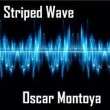 Striped Wave - Oscar Montoya