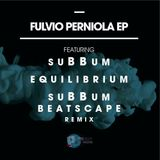 Fulvio Perniola - SuBBuuM - Beatscape Remix - Soundcloud