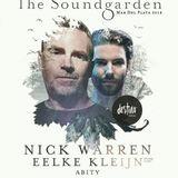 Nick Warren - live @ The Soundgarden 2018 at Destino Arena (Mar del Plata, Argentina) -=FULL=- - 2