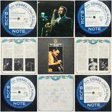 VinyLand TRV068 - Blue Note Jazz Golden Disk - Japan Press - Toni RESE Dj - 100% Vinyl Only