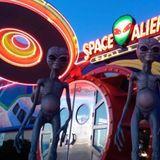 Space Aliens Dj Mix September 2019 Fluffy Alien B2B Space S