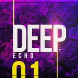 H.A.S.H SESSIONS - DEEP ECHO - EP01