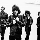 Forge Radio Meets: Catfish and the Bottlemen (2/12/14)