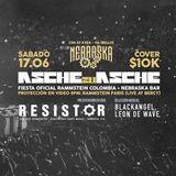 Asche Zu Asche - Rammstein Colombia 17.06 17