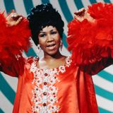 Aretha Franklin -The Queen Of Soul.The Remixes