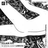 Eclair Fifi w/ Lamusa II - 14th September 2017