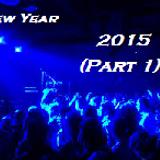 New Year 2015 (Part 1 Mixed  By David Walters)
