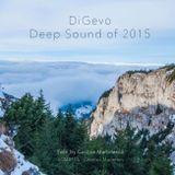 DiGevo - Deep Sound of 2015
