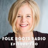 Episode 360: Shari Ulrich & More New Releases