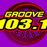 Groove Radio 103.1 FM Los Angeles - Oct. 1998  'La Discothèque en Groove 103' - DJ Lucky Pierre