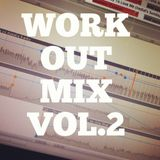 Workout Mix vol.2