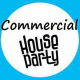 DJ Prithvi Commercial - House Party Mix Vol - 1