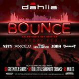 LIVE at Dahlia Bar & Lounge | Valentine's Day 2019 | RnB Set