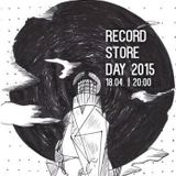 Sasha Partyphone - RSD2015 @VinylMayak
