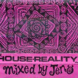 "Jeno - ""House Reality"" Side A and B from dub of Original cassette release"