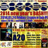 DJ wh@t EDM mix January 2014