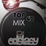 TOP 40 MIX • SUMMER 2016 by DjEdstasy
