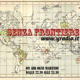 SENZA FRONTIERE - 1 ANNO IN VIAGGIO CON MATTIA