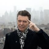 Late Night Shift 14 01 2016 (I.M. David Bowie)