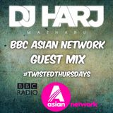 BBC Asian Network Guest Mix 08/01/17