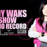 BIG GUN - Guest Mix For Lady Waks Radioshow @ Radio Record (12-09-2012)