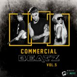 COMMERCIAL BEATZ VOL.5
