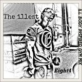 """THE ILLEST"" ILL Body Apparel Inspired Gym Mixtape."