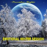 EMOTIONAL WINTER SESSION 2019  - December Nights -