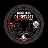 DJSET001 - I.N.R.I (2009)