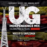 Uganda independence Mix