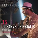 Oceanvs Orientalis - Mayan Warrior - Burning Man 2016