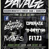 Th3rty2 - SAVAGE ( set ) 1/12/16