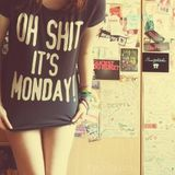 Chris Jylkke - Oh Shit It's Monday (26-03-2012)