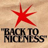 Back To Niceness 09/11/13 (Rainer Trueby, Kez YM, Busta Rhymes, Debruit & Alsarah, ...)