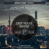 Digital Point - Night Pulse - Episode 027 [January 2017]