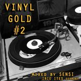 VINYL GOLD #2 - 70s & 80s Reggae Mix