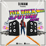 Dj Niam - Mix BackToTheFuture 2015
