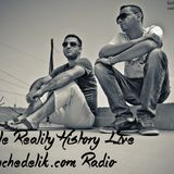 Invisible Reality History Live for Psychedelik.com Radio