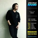Spectrum Radio - 231 - Dimas