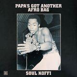 * PAPA'S GOT ANOTHER AFRO BAG * / Afro Mix Vol.4