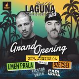 2019.06.01. - Grand Opening - Laguna Beach Club, Csongrád - Saturday