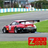 #SportsZone with Rob, Rupert and Eleanor -  British GT Season Finale - @z1radio @AMR_Official