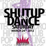 SHUTUP and DANCE Awesome Preview Mix!!!!!